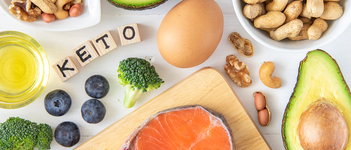 Keto and Intermittent Fasting: Better Together?