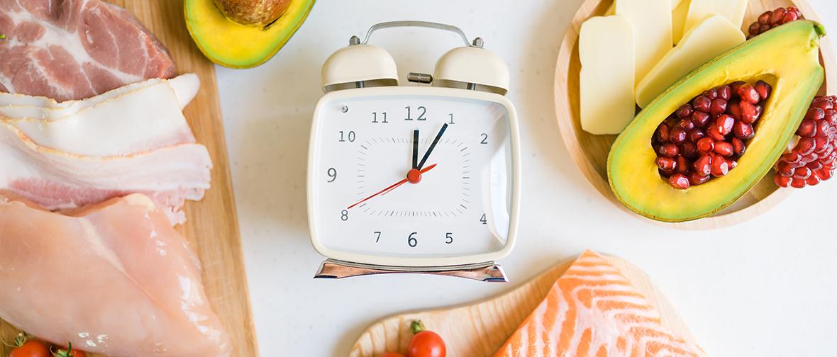 Warrior Diet: 20/4 Intermittent Fasting