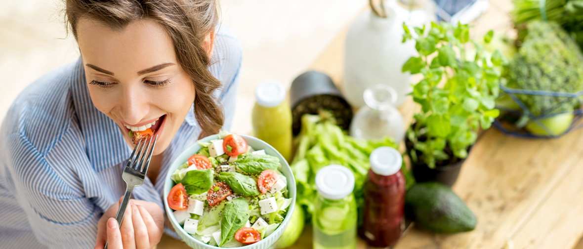 What is the 5:2 diet and how to do it